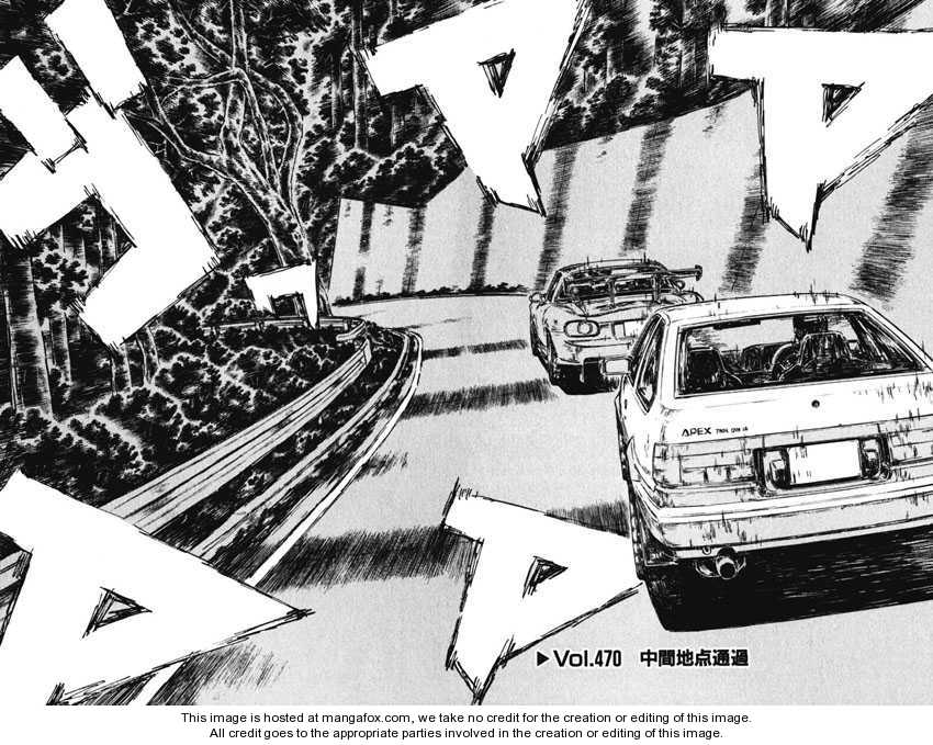 Initial D 470 Page 2