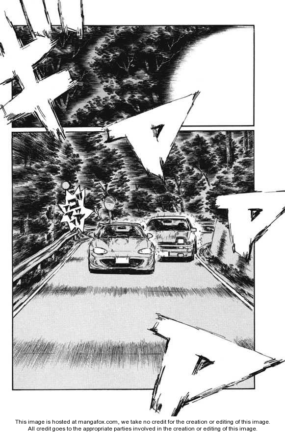 Initial D 481 Page 3