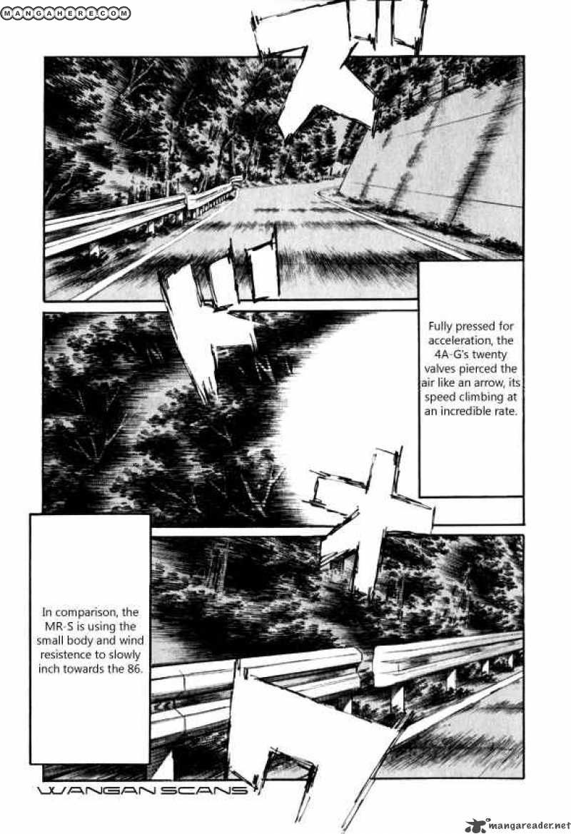 Initial D 510 Page 1