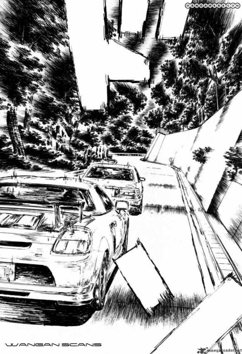 Initial D 510 Page 6