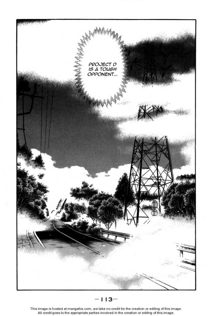 Initial D 568 Page 3