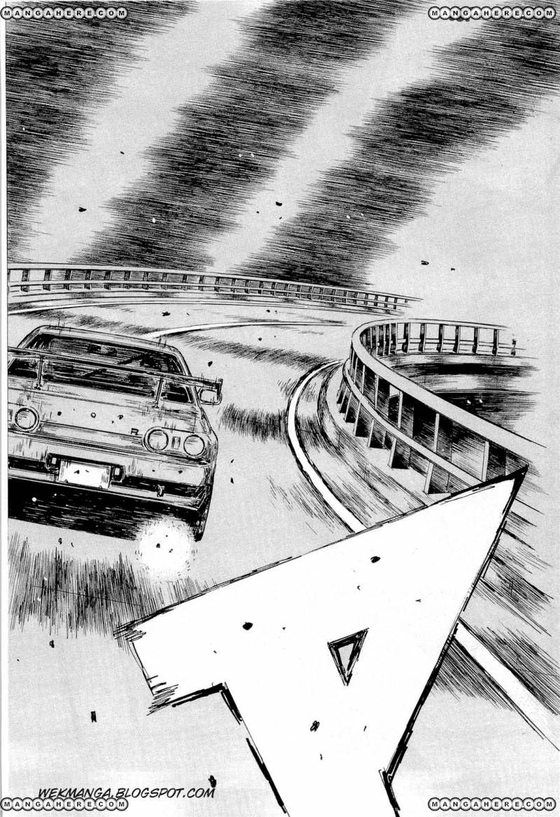 Initial D 597 Page 2