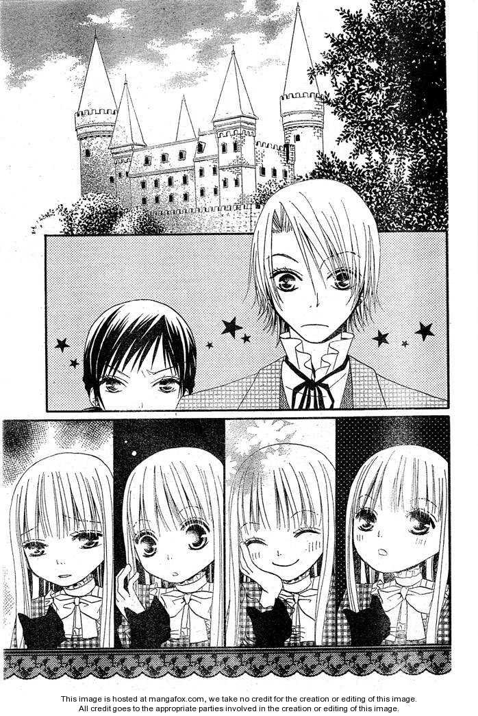 Hana to Akuma 15 Page 2