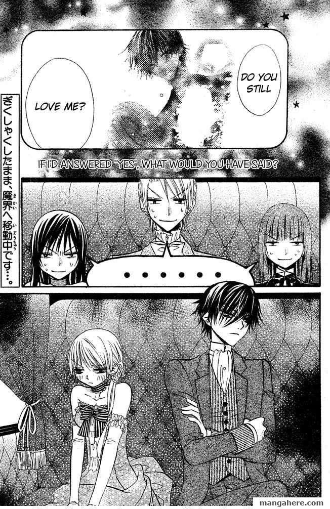 Hana to Akuma 56 Page 2