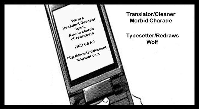 Tenshi Tokei 2 Page 1