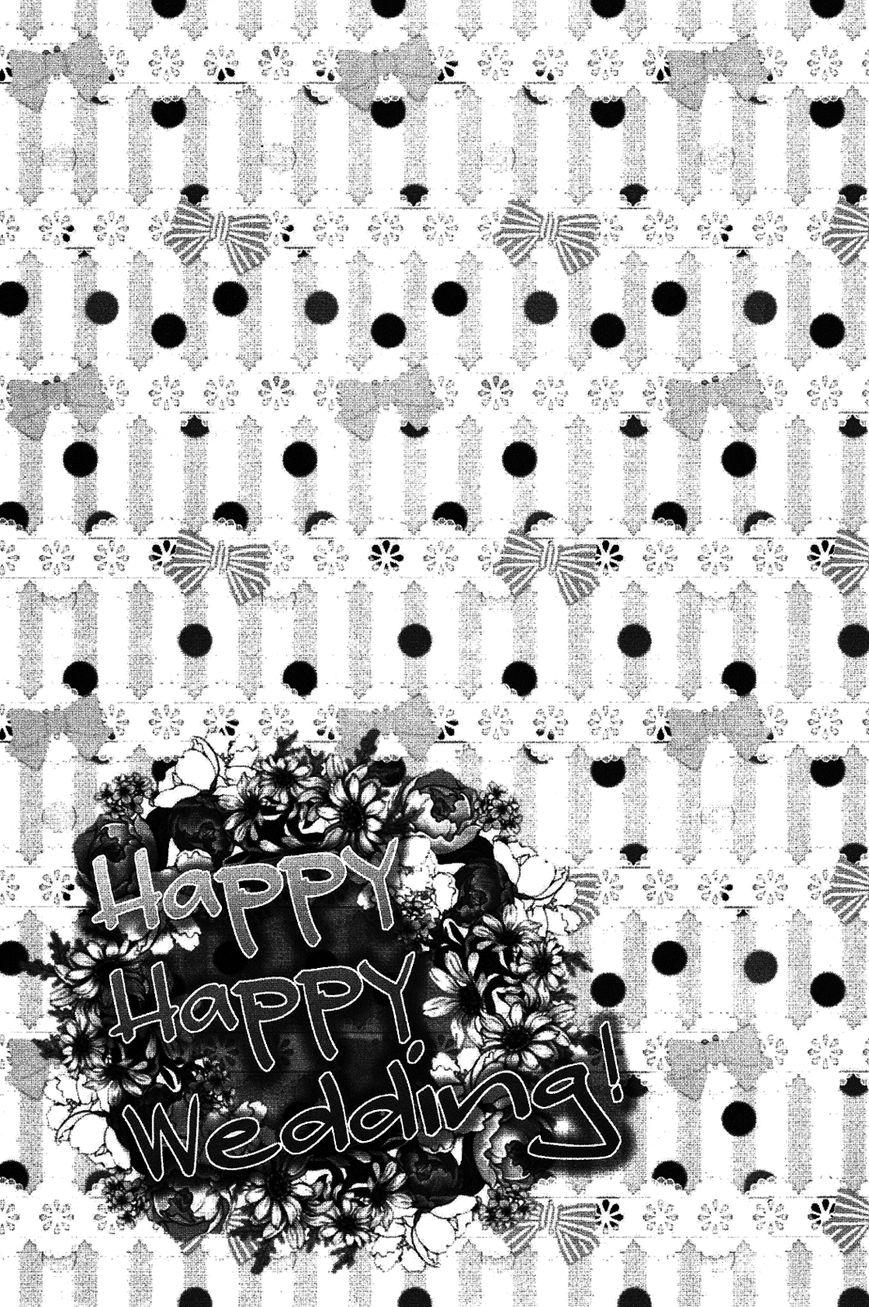 Mahou Shoujo Lyrical Nanoha dj - Happy Happy Wedding 1 Page 2