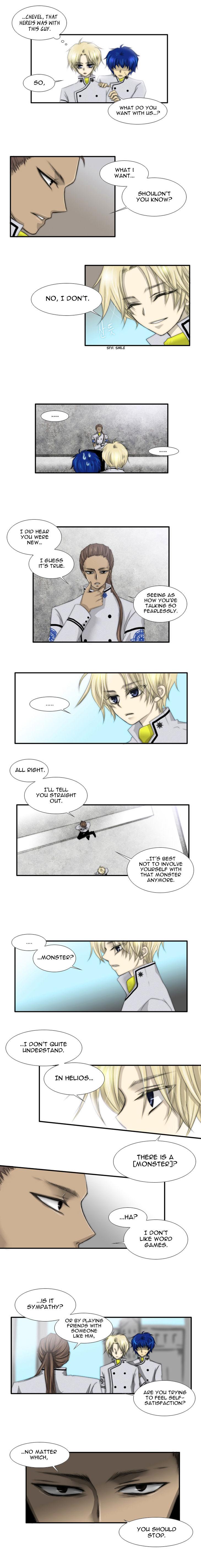 Black Haze 17 Page 2