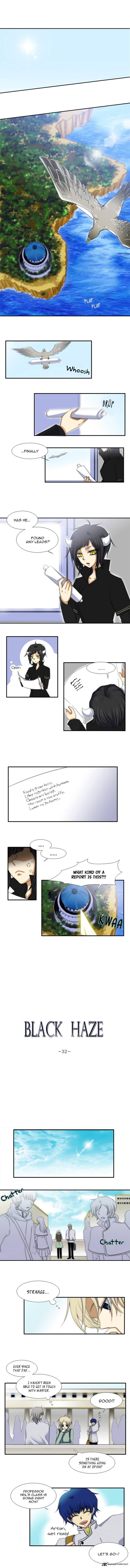 Black Haze 32 Page 2