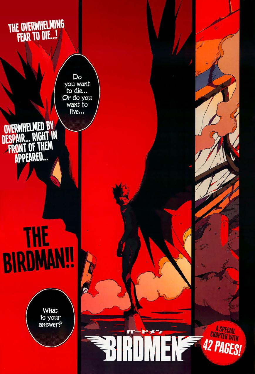 Birdmen 3 Page 2