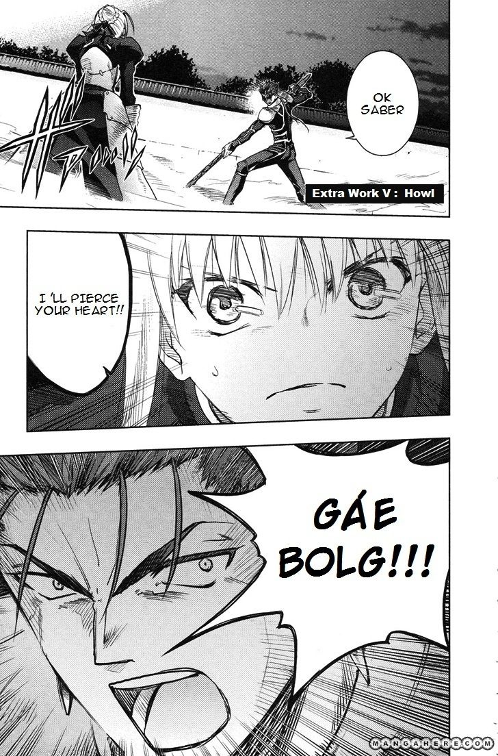 Fate/Stay Night 43 Page 3