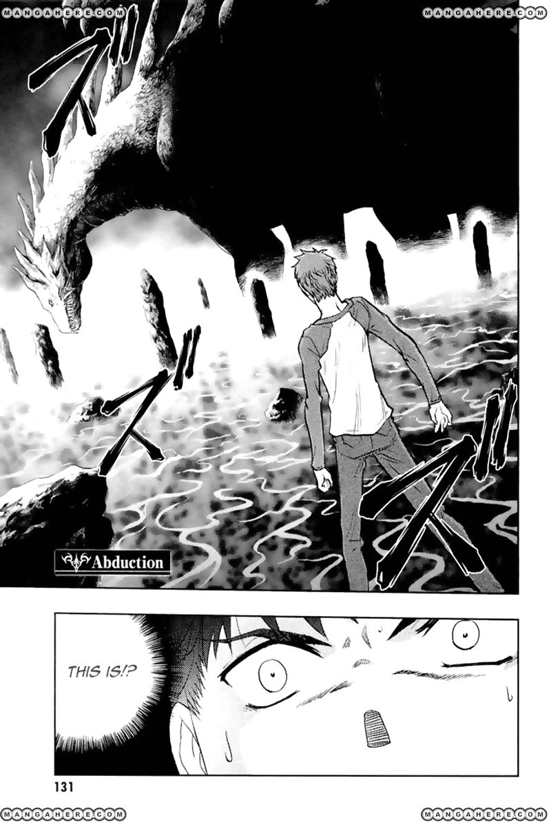 Fate/Stay Night 51 Page 2