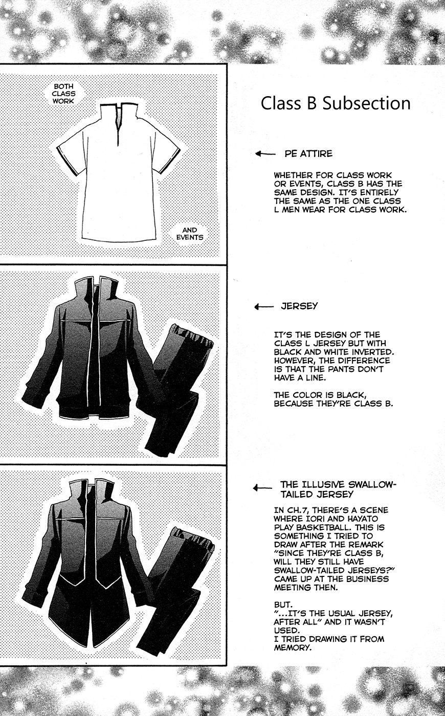 Shitsuji-sama no Okiniiri 28.5 Page 3