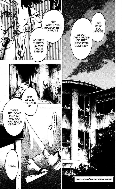 Jitsu wa Watashi wa 20 Page 2