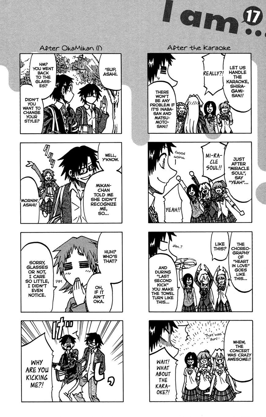 Jitsu wa Watashi wa 151.5 Page 2
