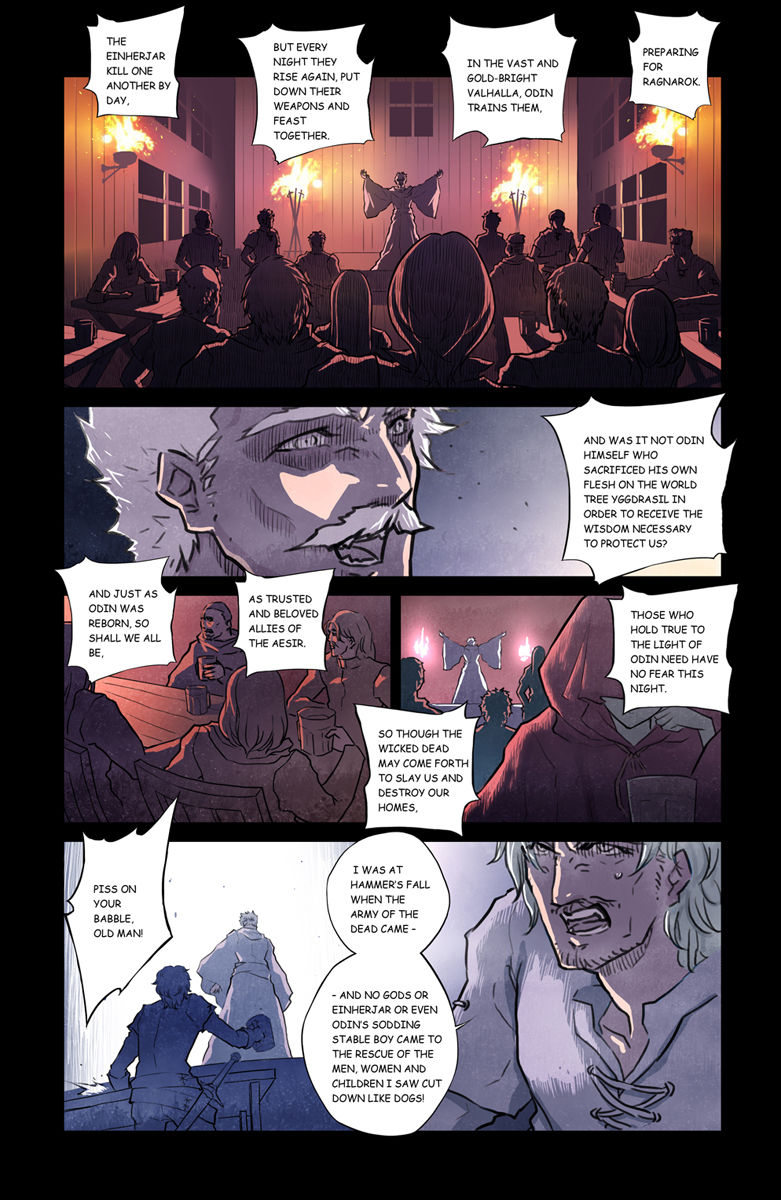 Crystal Arena 1 Page 2