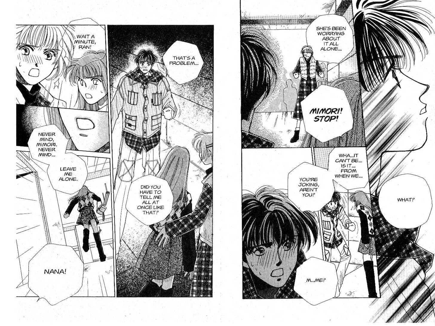 Tokyo Boys and Girls 2 Page 1