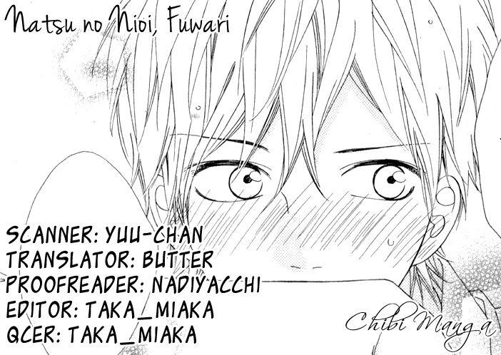 Natsu no Nioi, Fuwari 1 Page 2