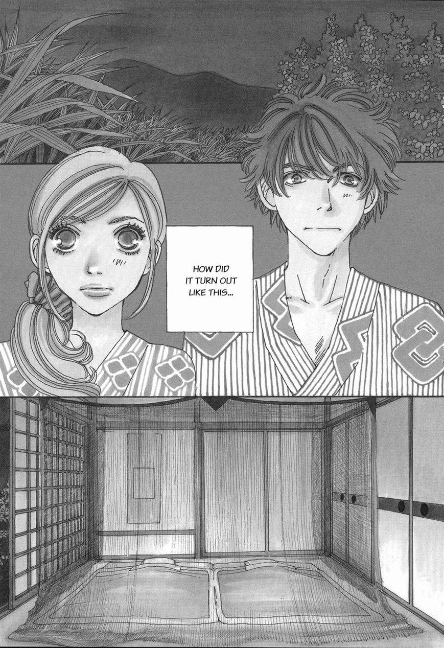 Tomodachi Ijou 3 Page 1