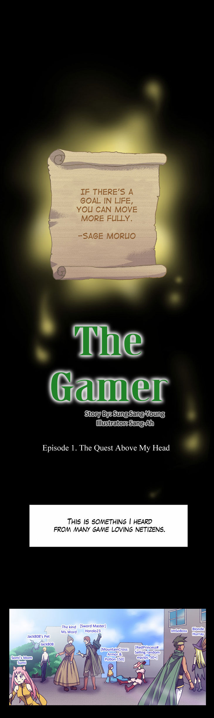 The Gamer 1 Page 2