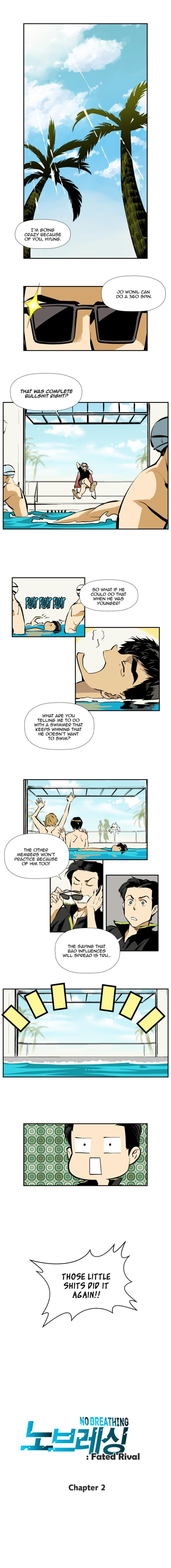 No Breathing 2 Page 1