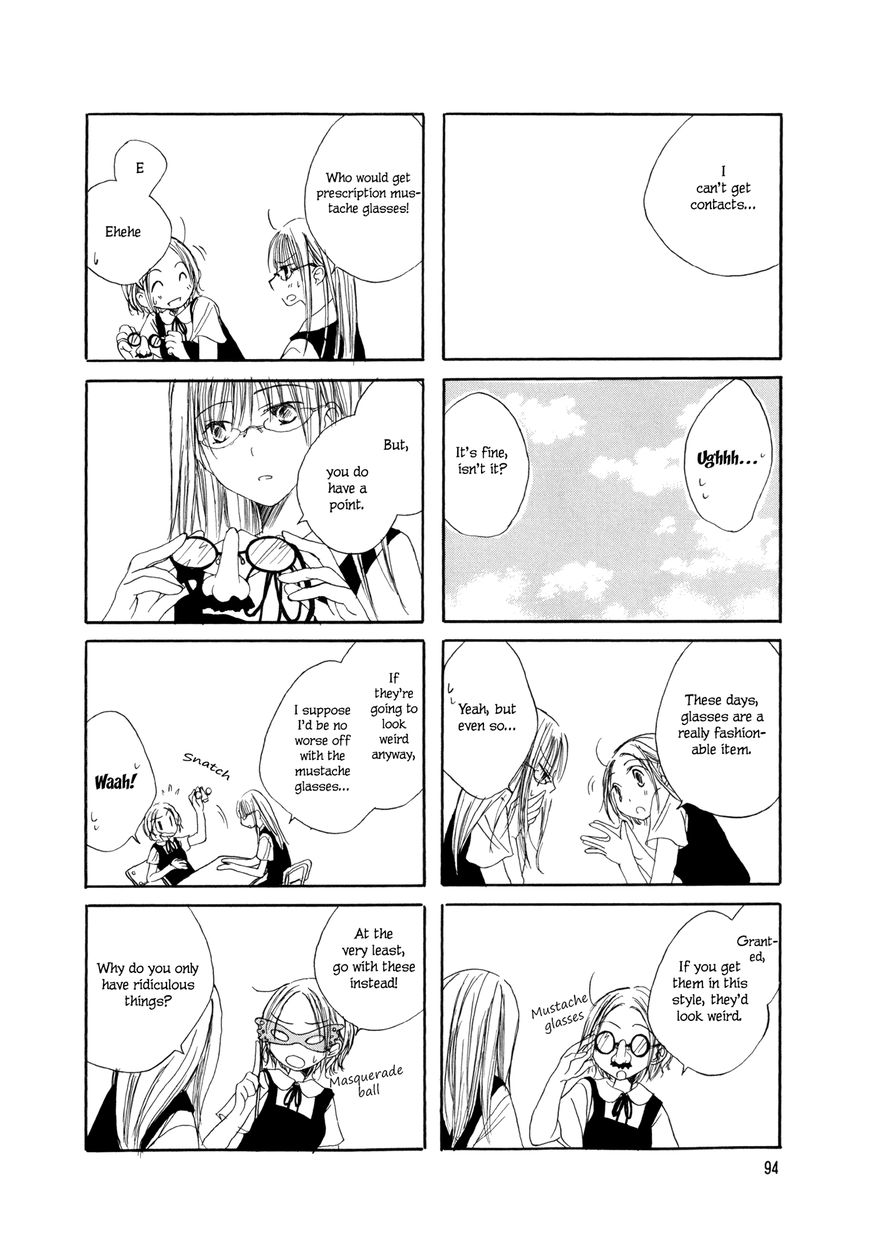 Girls' Glasses 1 Page 2