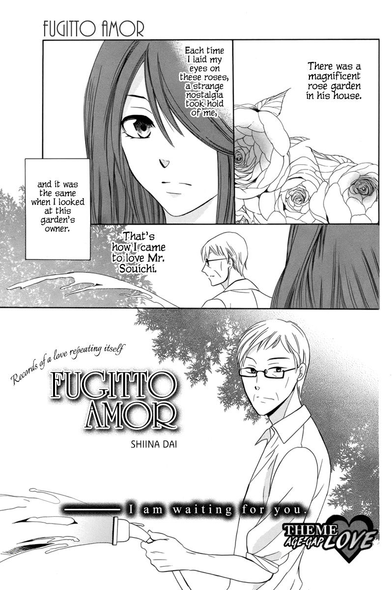 Fugitto Amor 1 Page 2