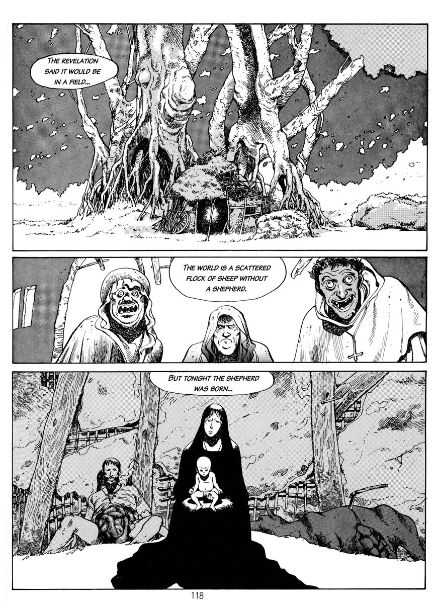 Hansel and Gretel 21 Page 2