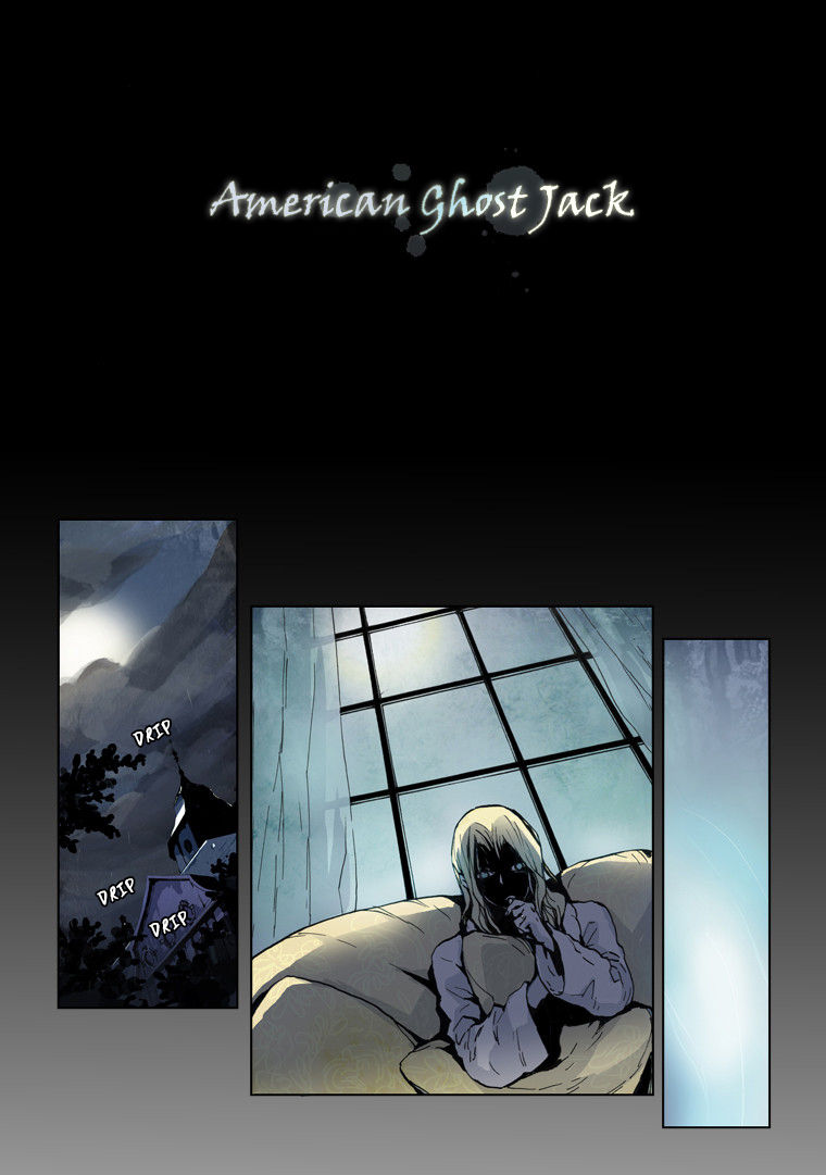 American Ghost Jack 4 Page 2
