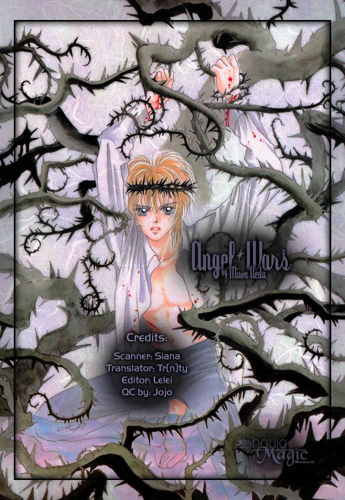 Angel Wars 11 Page 2
