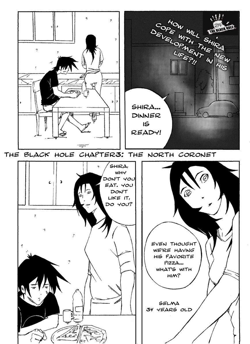 The Black Hole 3 Page 2