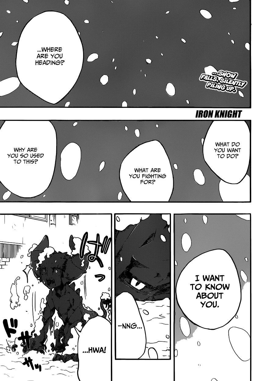 Iron Knight 3 Page 2