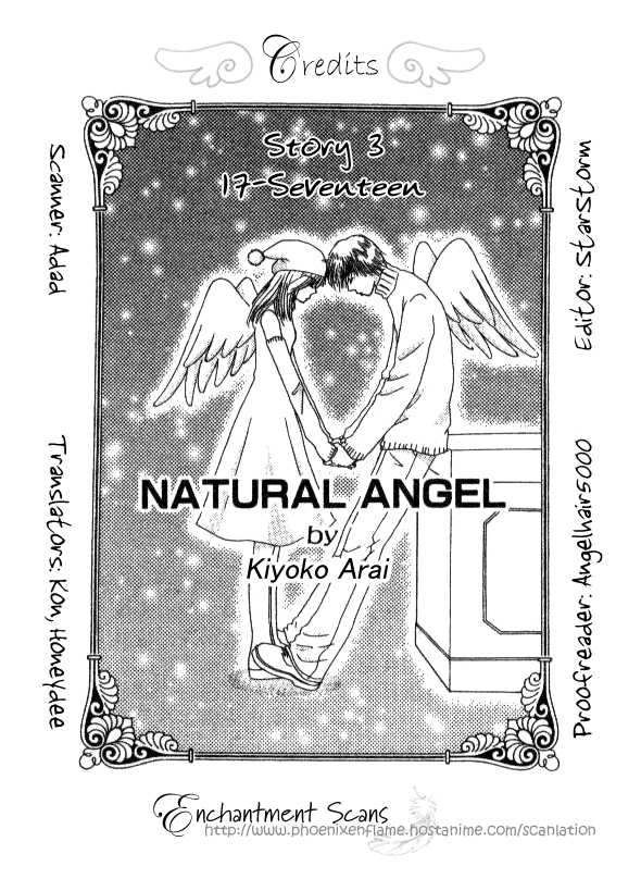 Natural Angel 3 Page 2