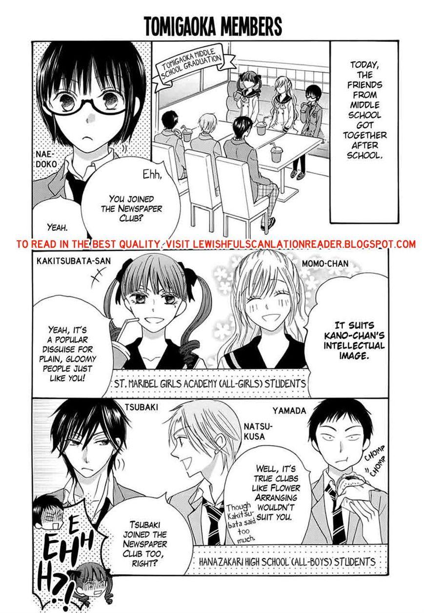 Koi Nashi Ai Nashi 3 Page 2