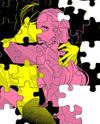 Puzzle (MORIE Satoshi)