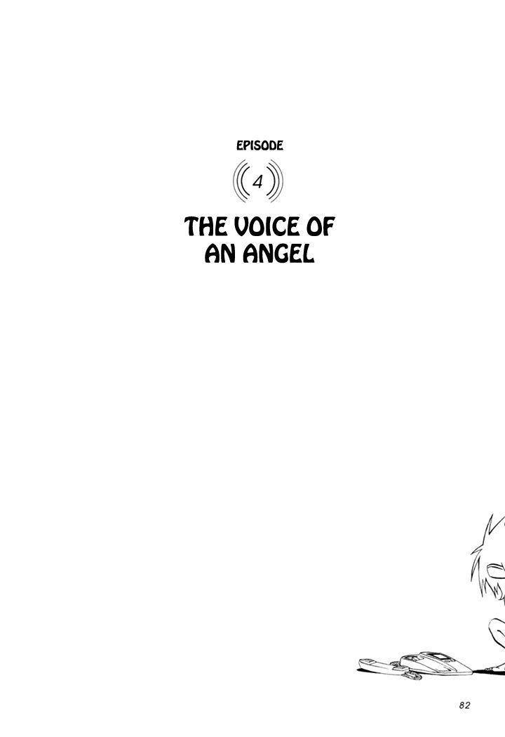 Kikimimi Zukan 4 Page 2