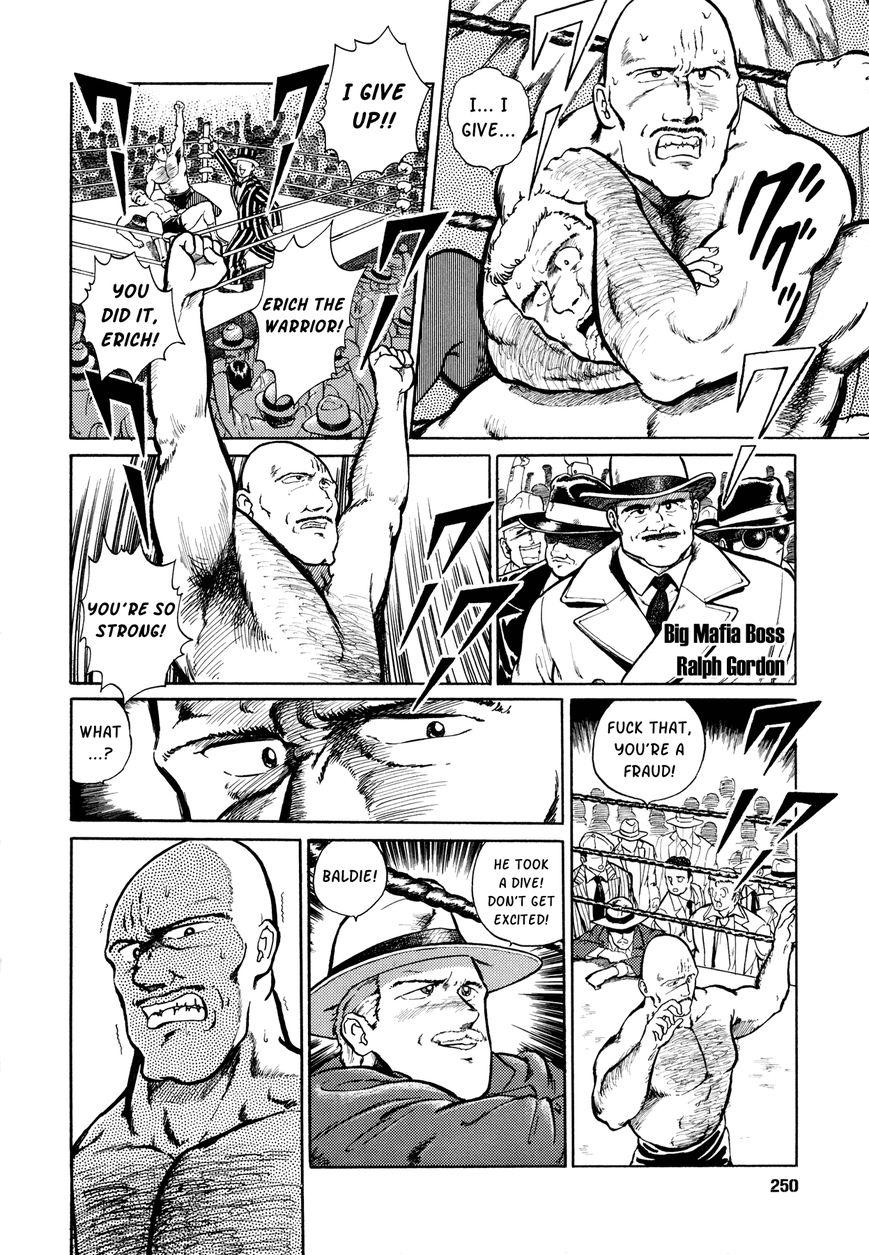 Suberu o Itowazu 6 Page 2