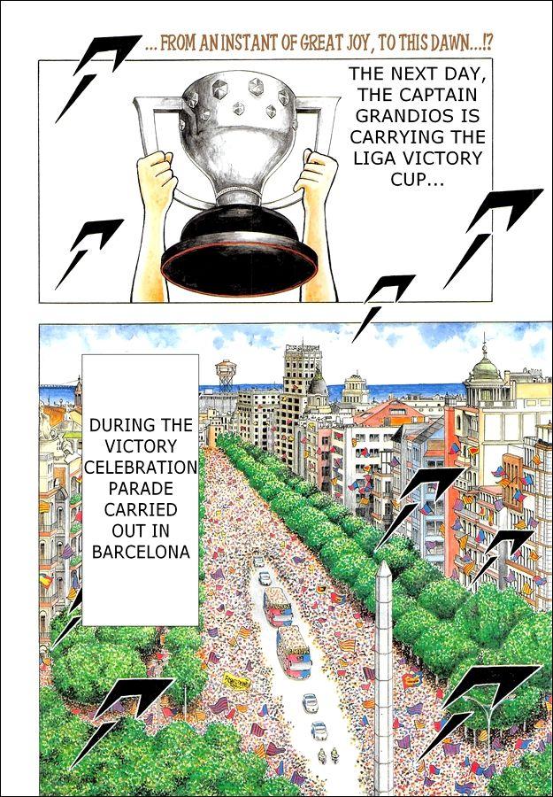 Captain Tsubasa - Rising Sun 2 Page 2