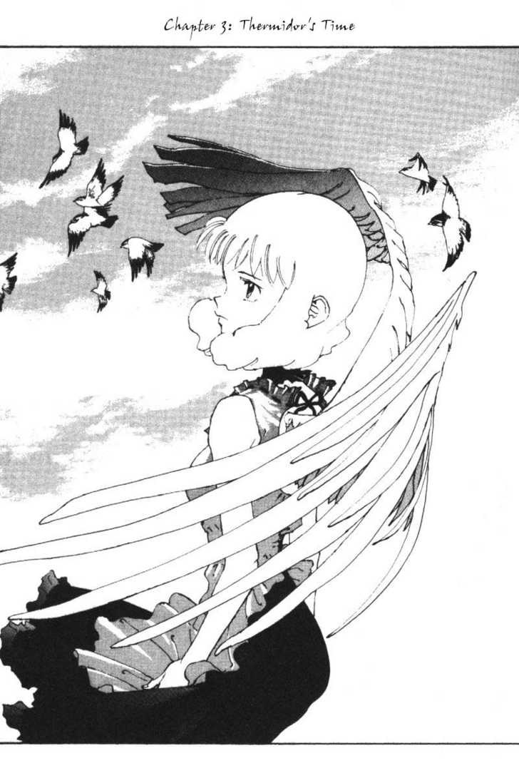 Vandemieru no Tsubasa 3 Page 2