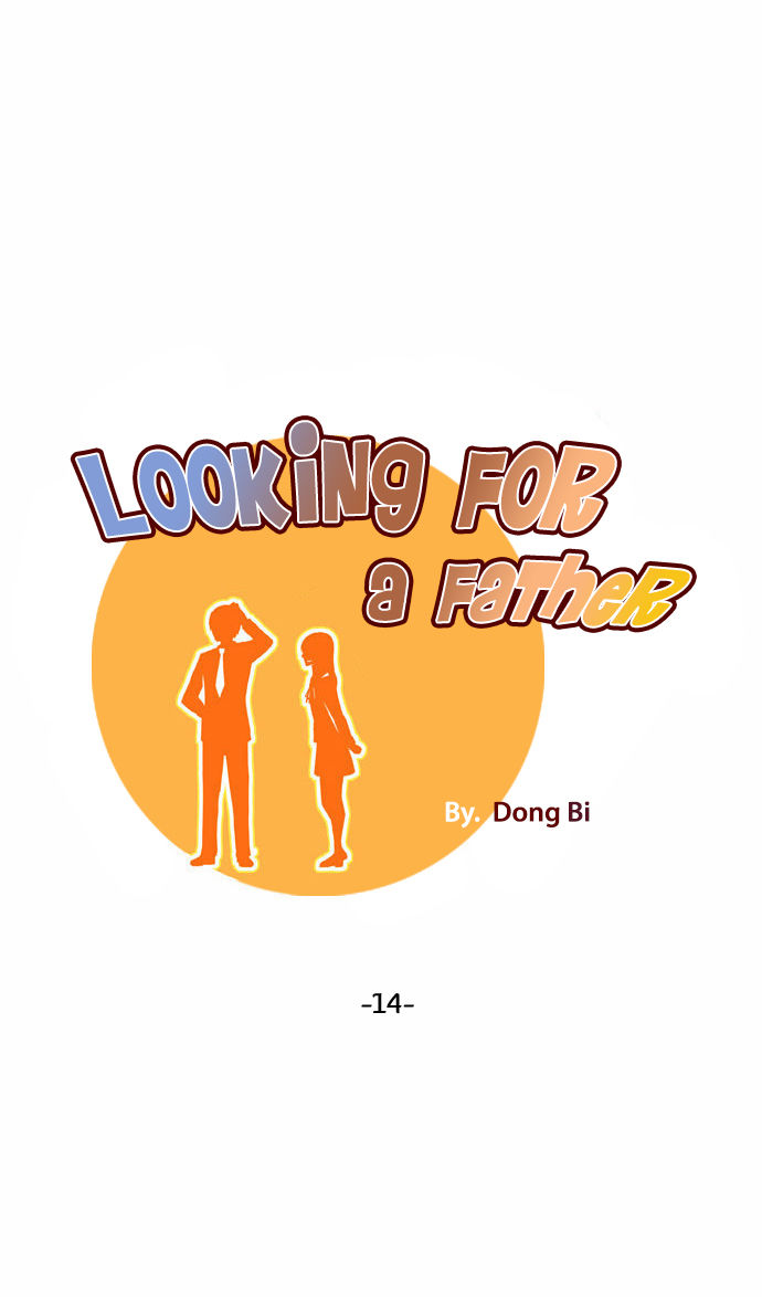 Looking for a Father 14 Page 2