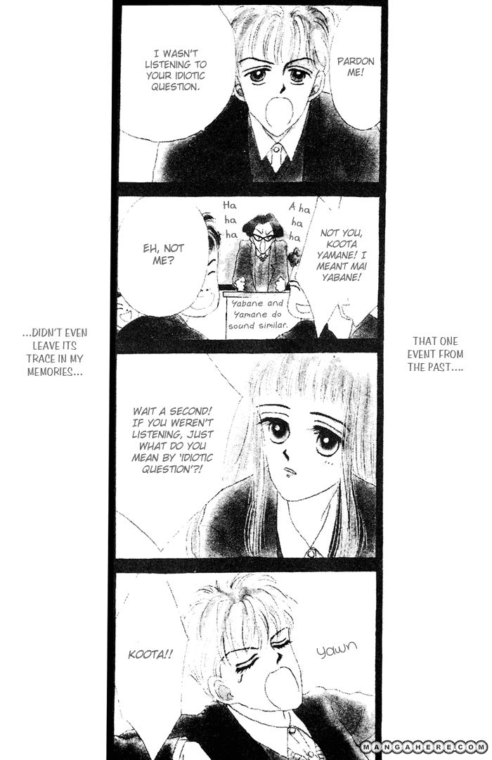 Your Smile 1 Page 2