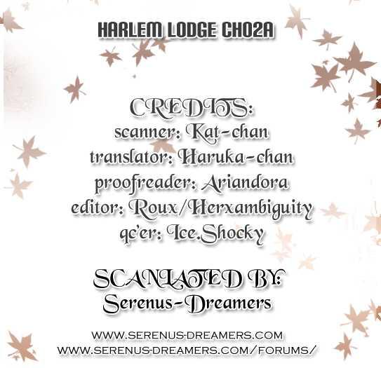 Harem Lodge 2.1 Page 2
