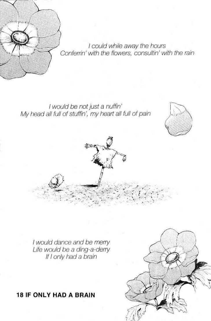 Eureka Seven 18 Page 2