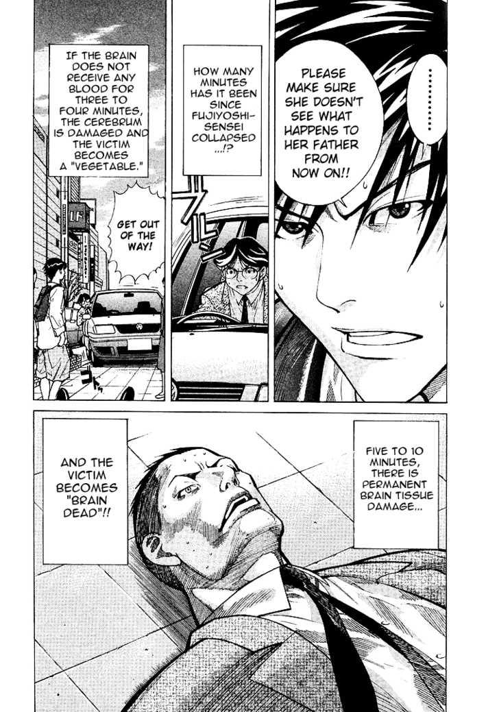 Team Medical Dragon 9 Page 3
