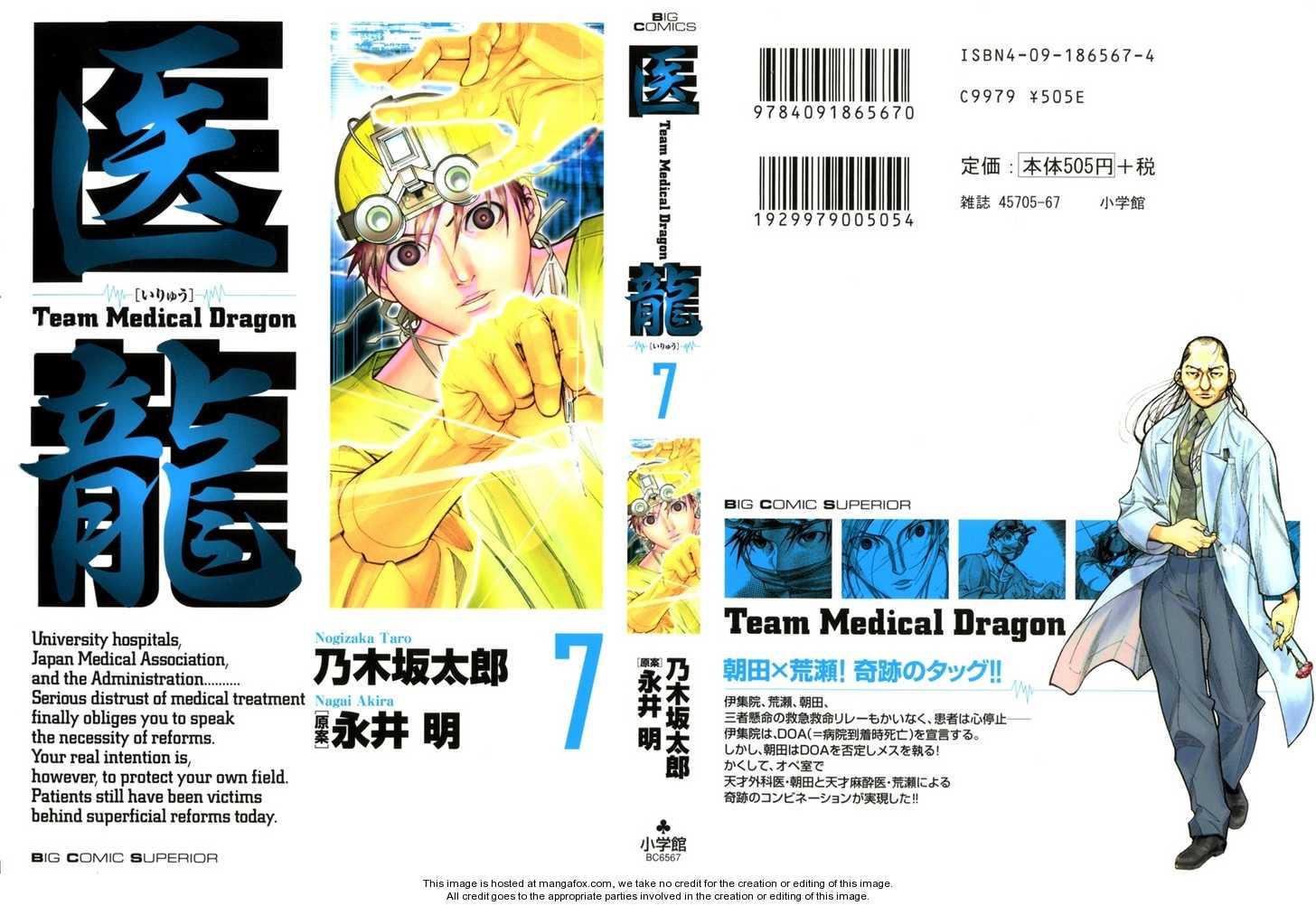 Team Medical Dragon 48 Page 1