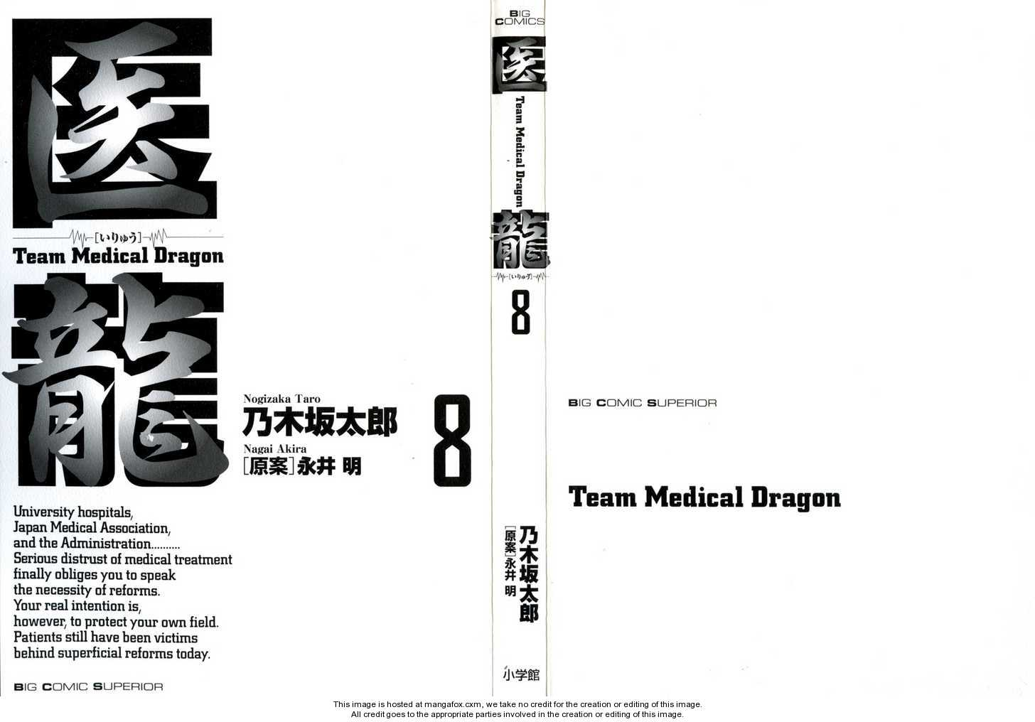 Team Medical Dragon 57 Page 2