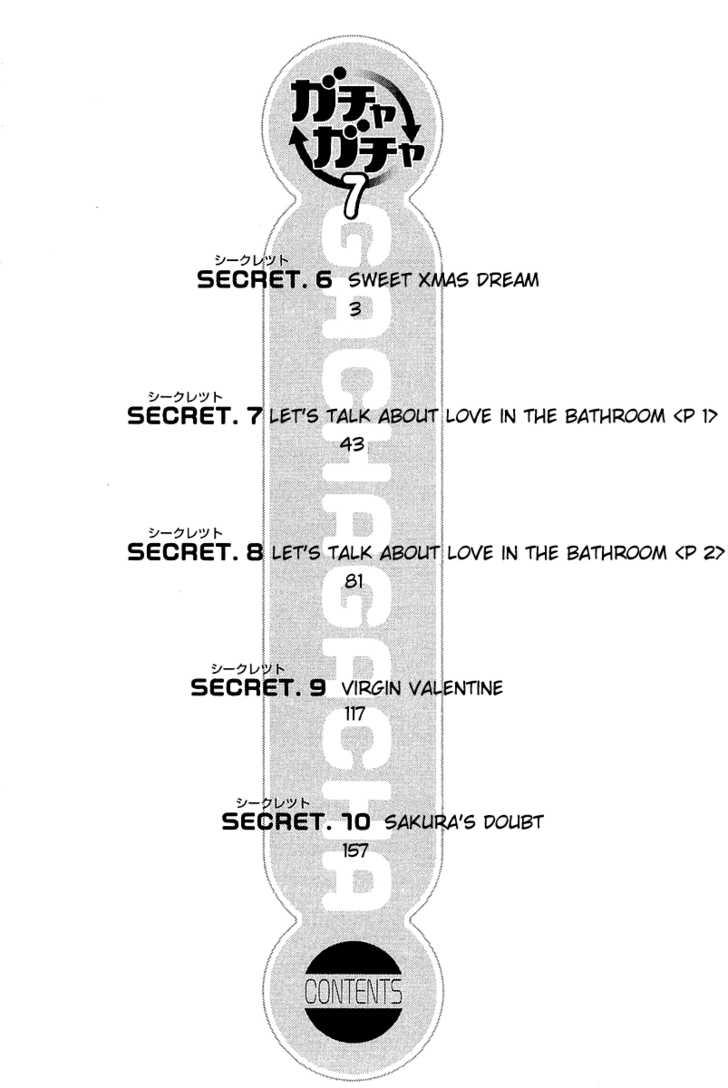 Gacha Gacha 6 Page 3