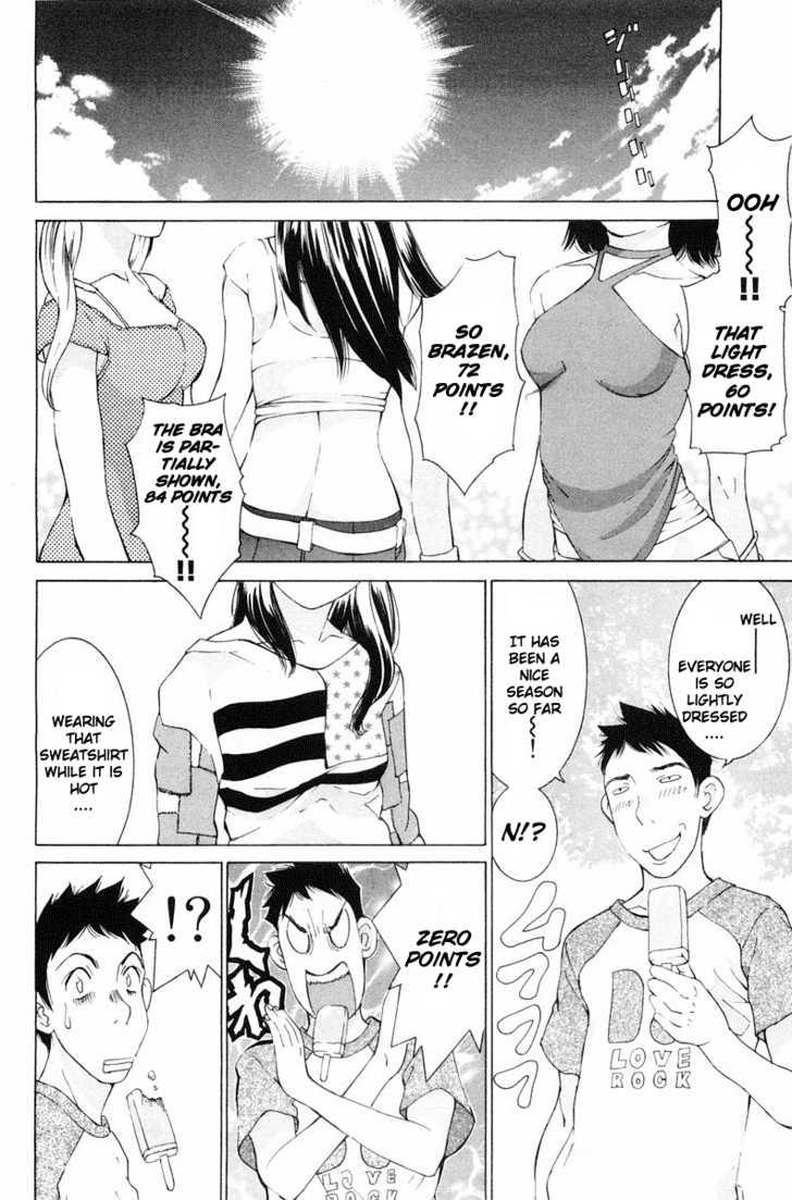 Gacha Gacha 12 Page 2