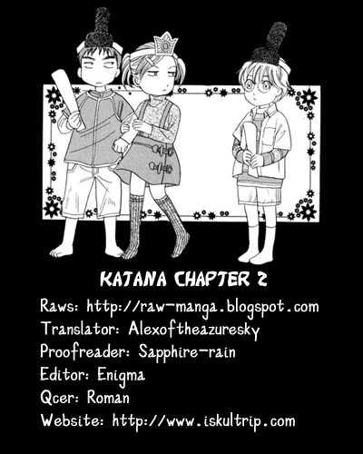 Katana 2 Page 1
