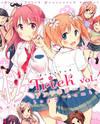 Sakura Trick dj - Sakura Trick Anthology Comic