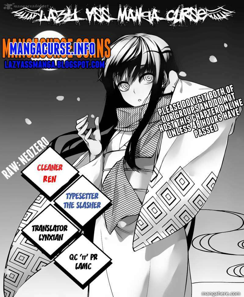 Nurarihyon no Mago 168 Page 1